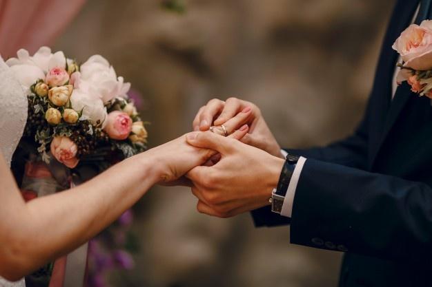 Salon du mariage au Mont Vernon